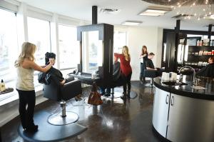 Kelowna Hair Stylists - Fringe Hair Salon