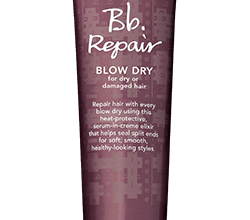 Bb Repair Blow Dry