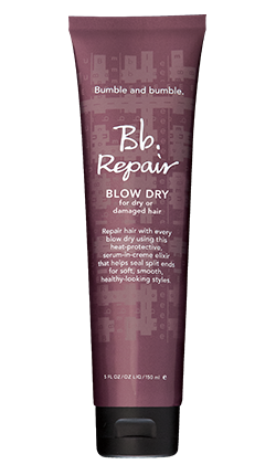 B&B repair blowdry