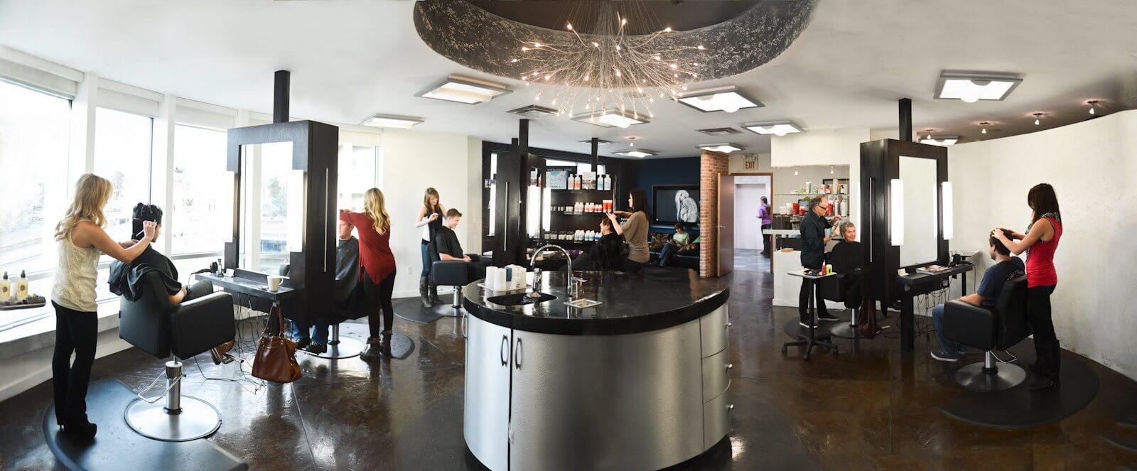 Kelowna Hair Salon - Fringe:Hair
