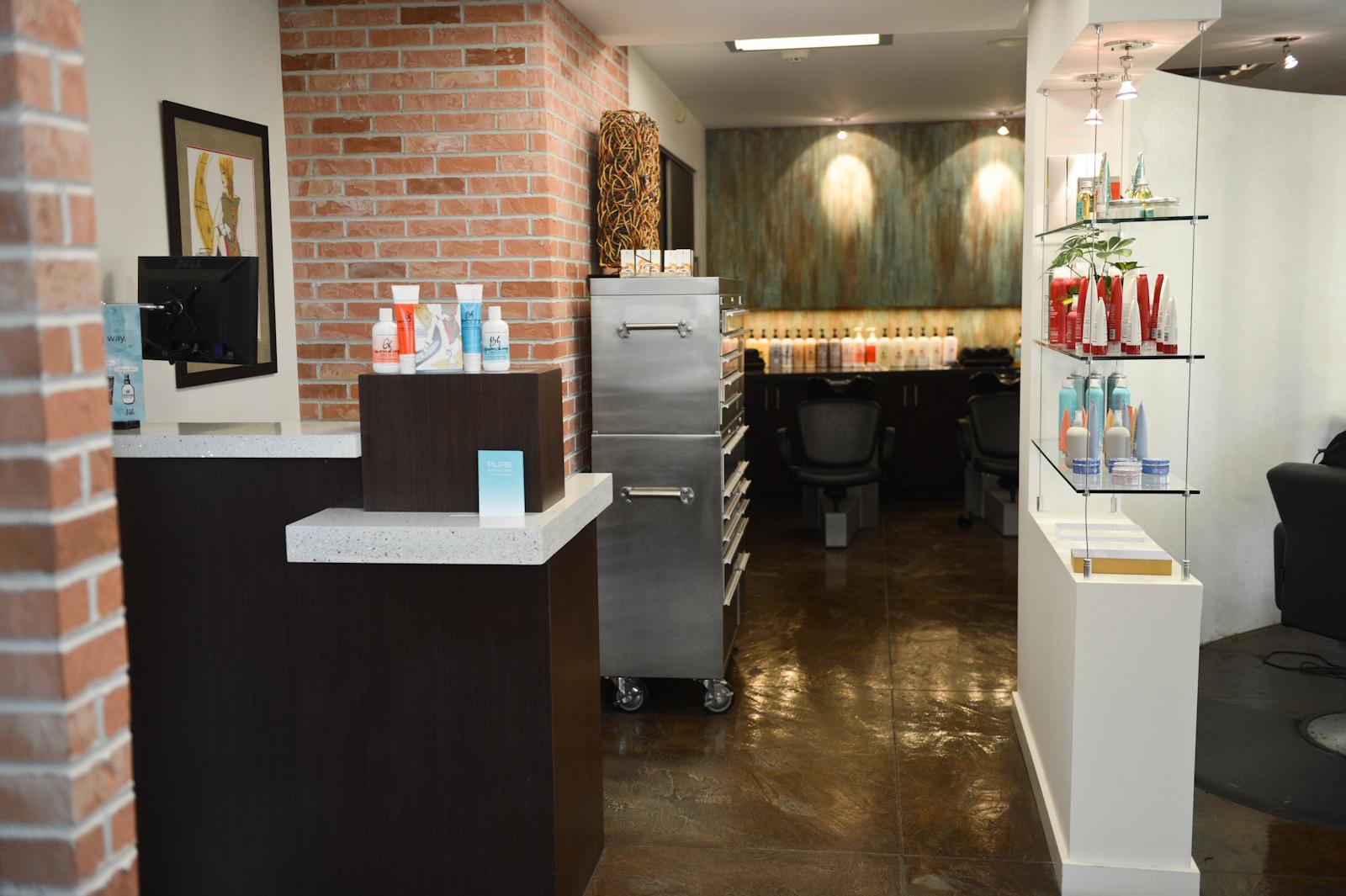 Fringe Salon 11