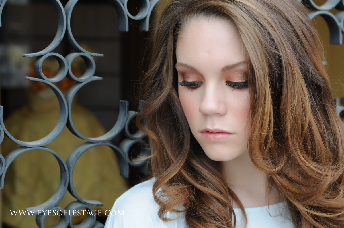 Hair by Paul, Makeup by Sublime Makeup Artistry, Photography by Eyes of LeStage